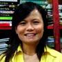 Nguyet Nguyen - Sachbearbeiterin - Unsere ehrenamtliche Gruppenleiterin in Vietnam