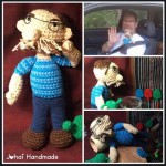 K640_Puppe nach Portrait - johai handmade